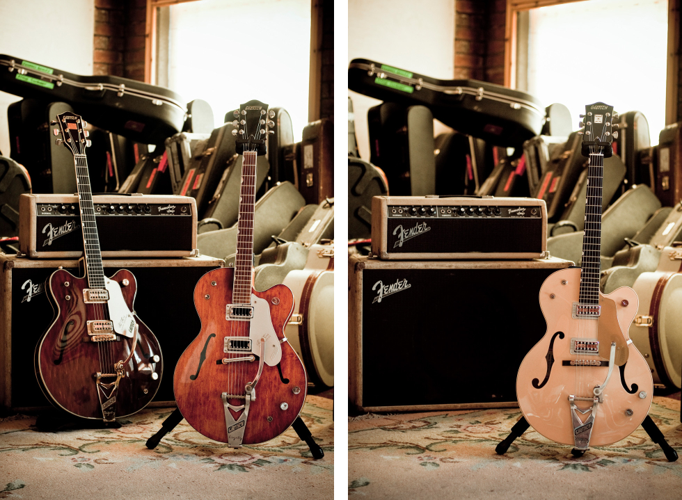 Richard Hawley studio 2