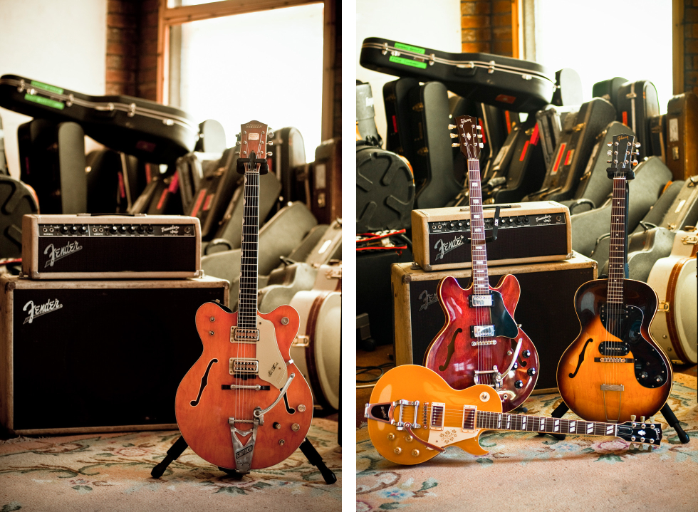 Richard Hawley studio 3