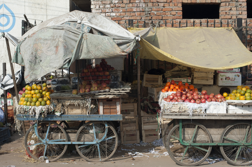 India Old Delhi rickshaw-1