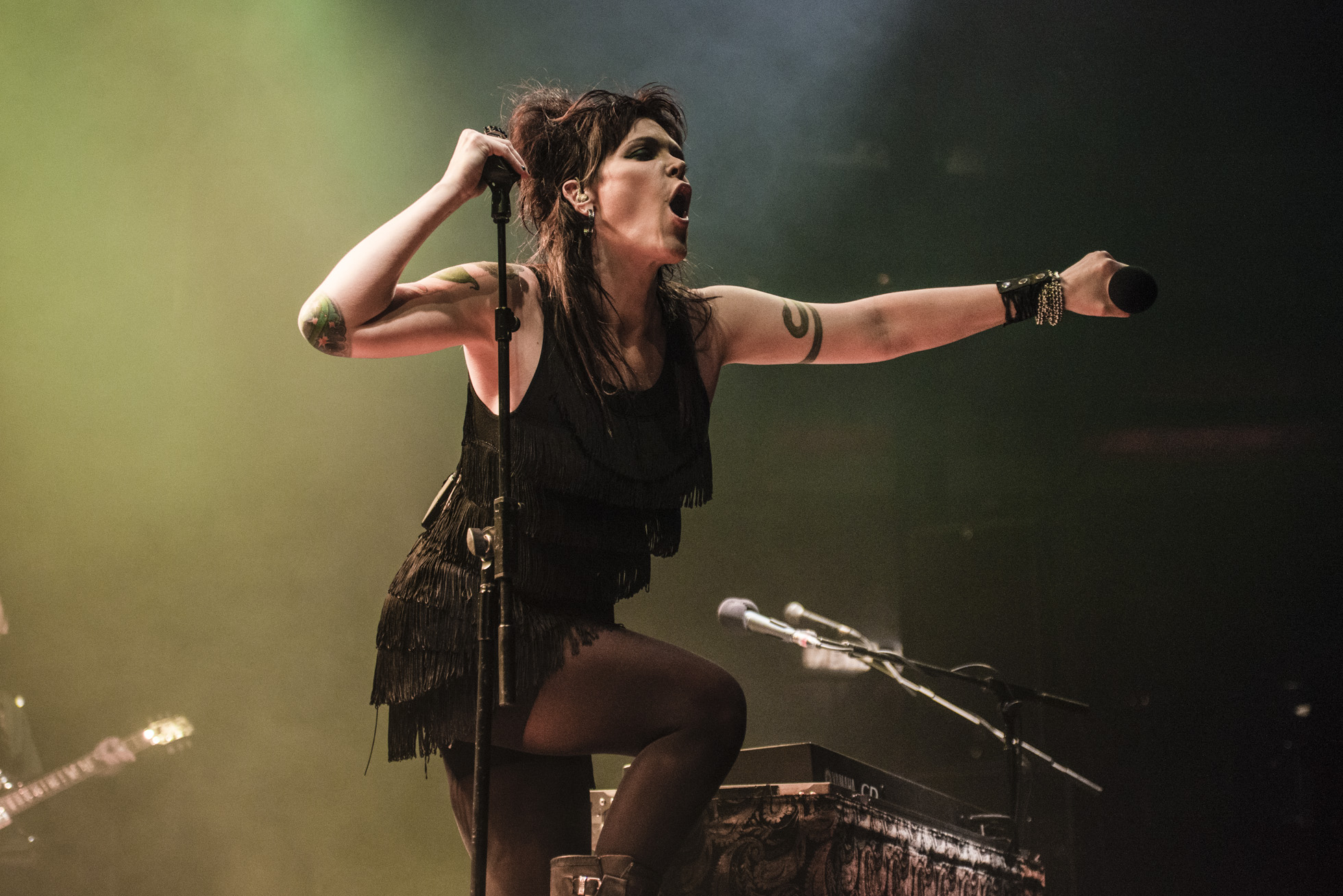 Beth Hart at Camden Roundhouse
