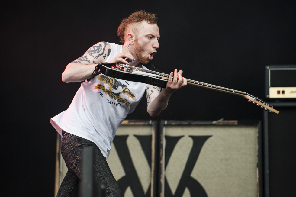 Download Festival 2014 Day Two-10
