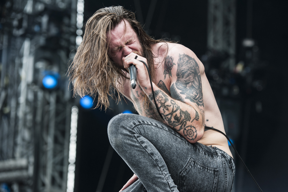 Download Festival 2014 Day Two-12