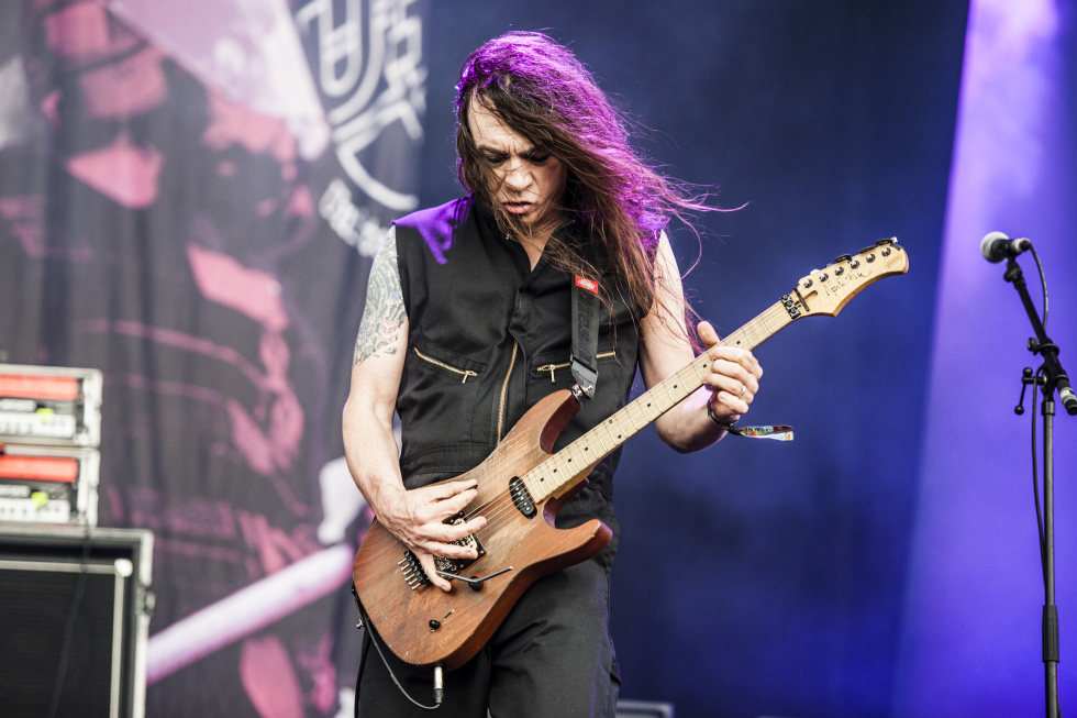 Download Festival 2014 Day Two-19