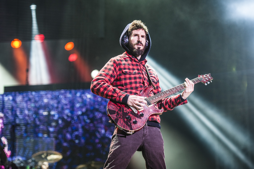Download Festival 2014 Day Two-46
