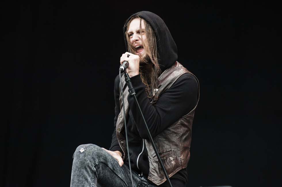 Download Festival 2014 Day Two-8