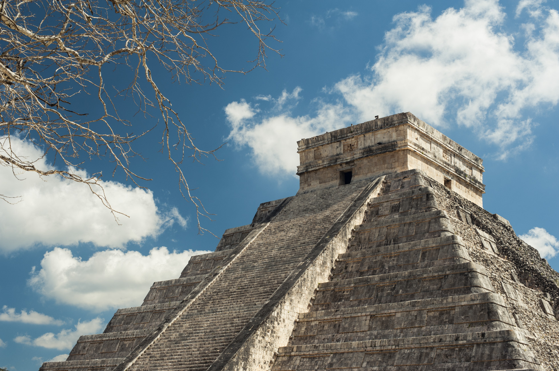 Mexico, Belize & Guatemala – Part One