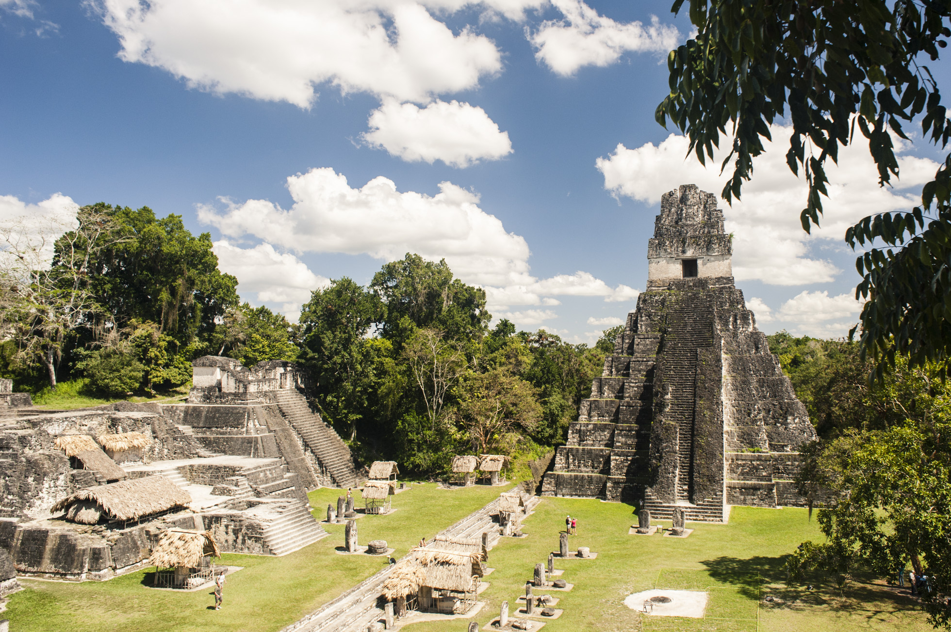 Mexico, Belize & Guatemala – Part Two