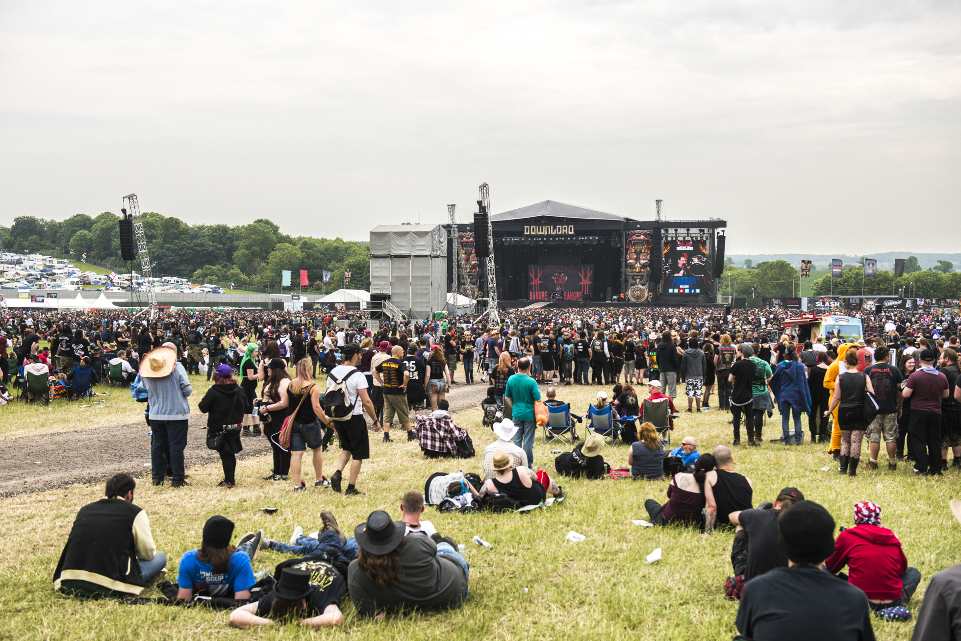 Download Festival 2015 – Friday