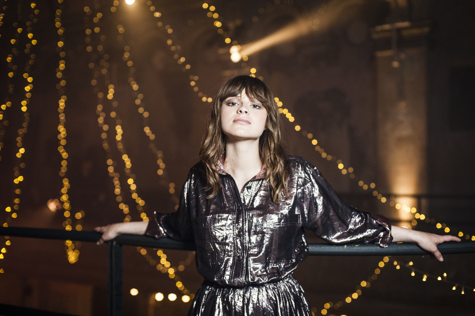 Gabrielle Aplin Wilton's Music Hall Eleanor Jane-7
