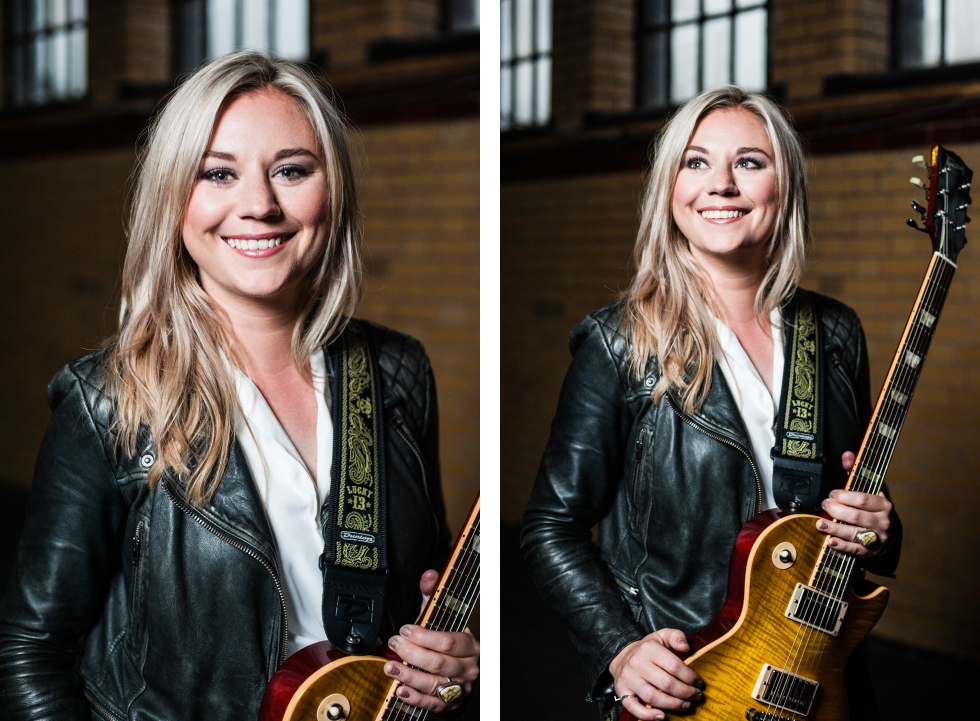 Joanne Shaw Taylor - Eleanor Jane Photography duo 2