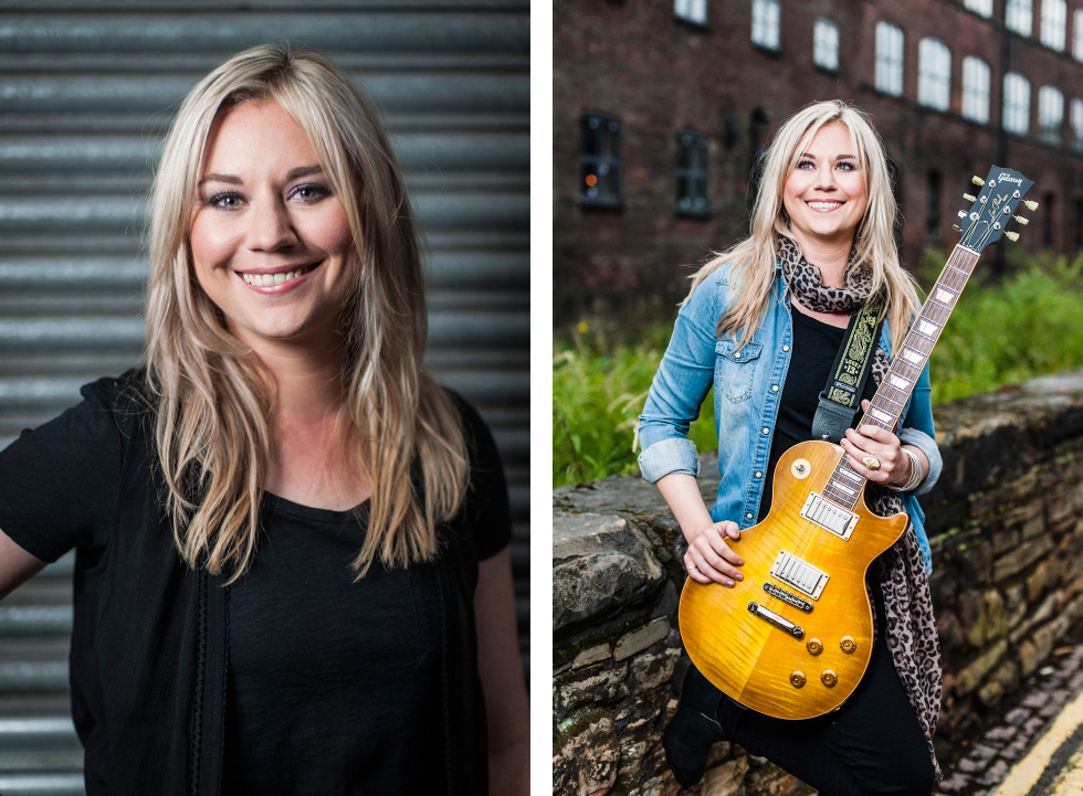 Joanne Shaw Taylor - Eleanor Jane Photography duo 5