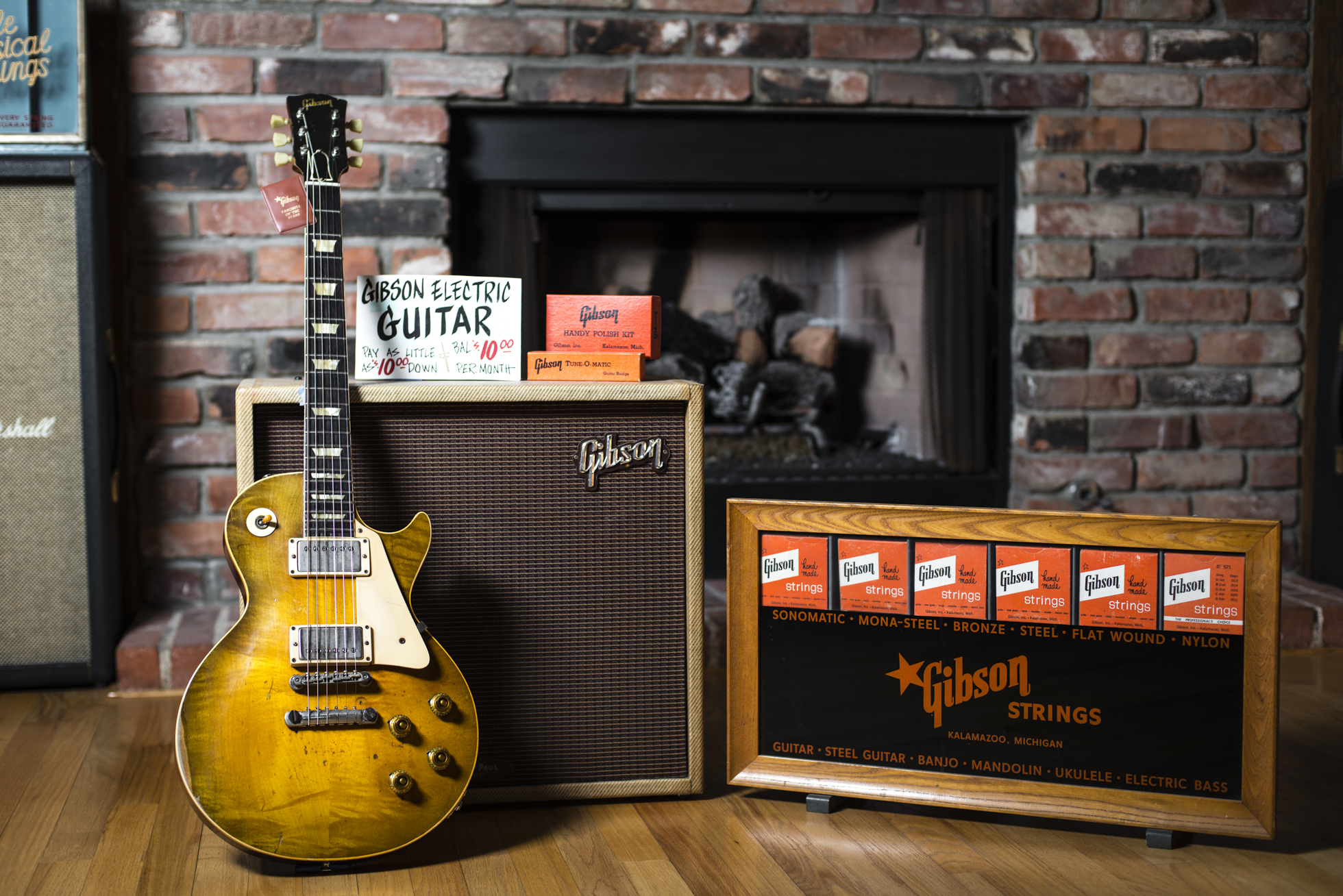 At Home With Joe Bonamassa