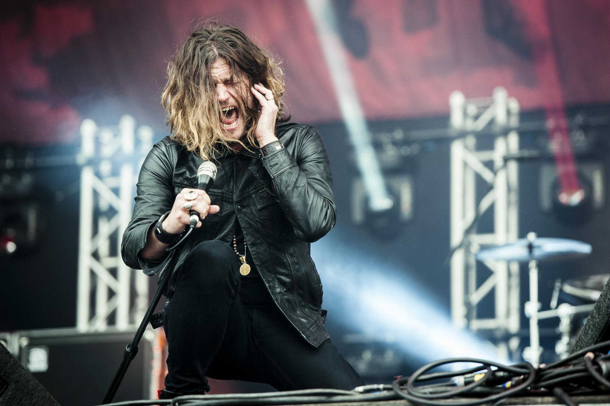 Download Festival Highlights 2016