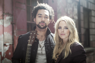 The Shires - Eleanor Jane Photography - Country Music magazine-1