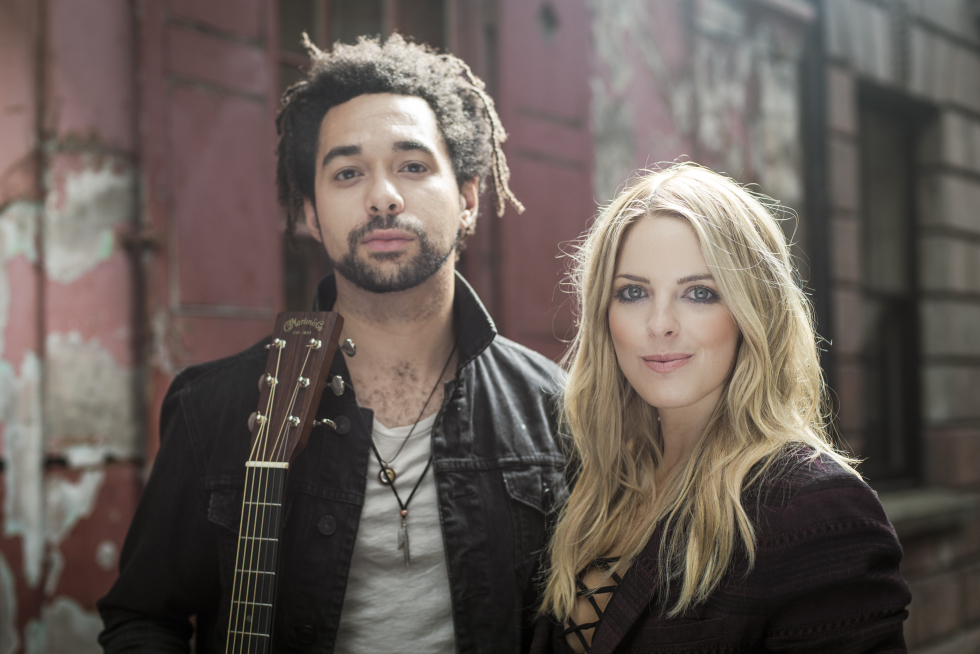 The Shires - Eleanor Jane Photography - Country Music magazine-6